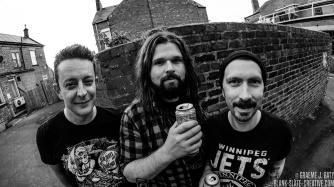 Dunes - Band promo June 2017