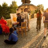 Prague (Praha), Czech Republic (PART 1) - STREET PHOTOGRAPHY FEATURE