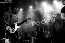 The Gories - Cluny Newcastle UK - July 2017