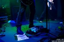 Angel Witch - Riverside Newcastle - August 2017 setlist