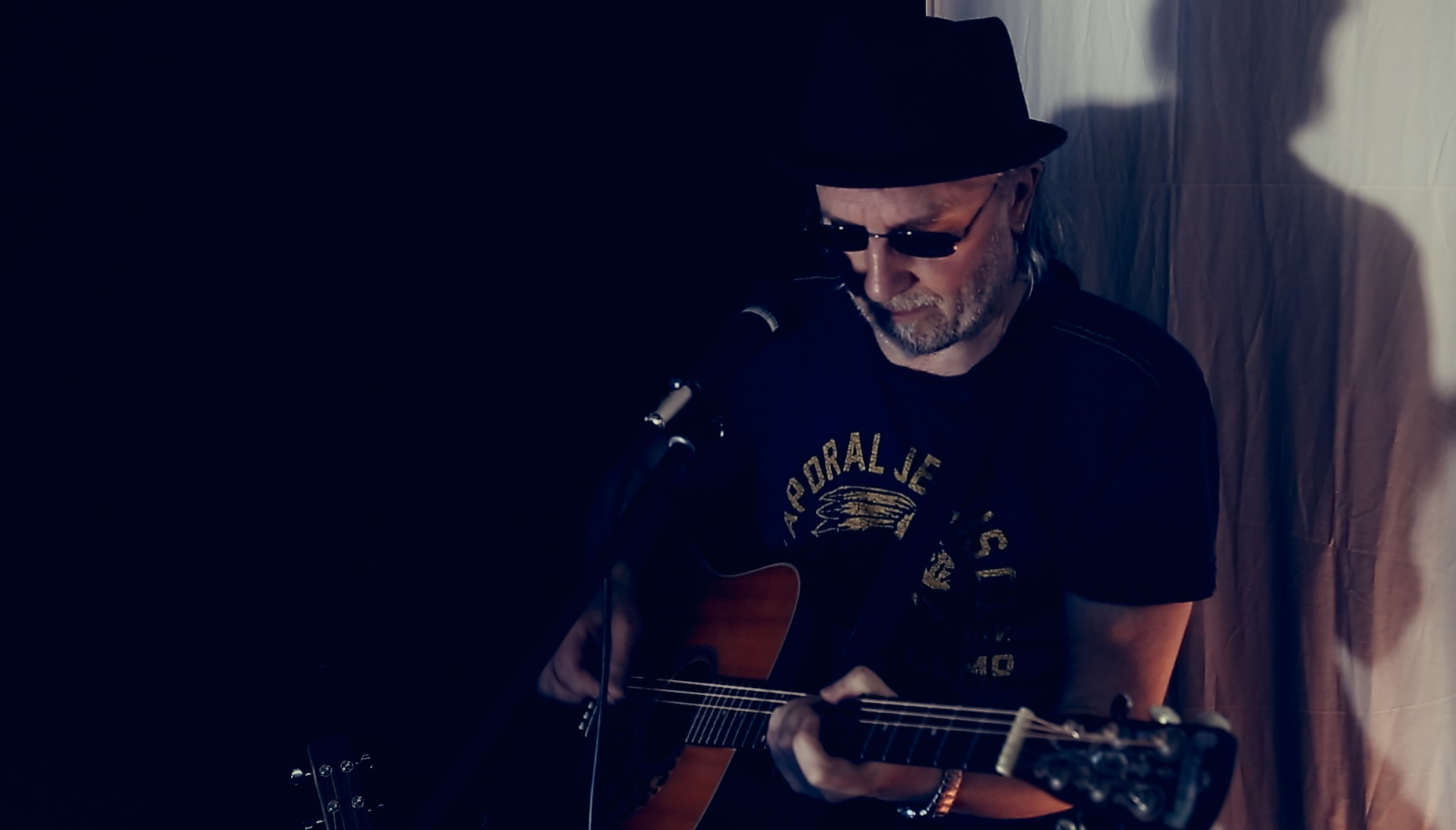 Bad Bob Bates – Blank Slate Acoustic Session (Part 2) – VIDEO