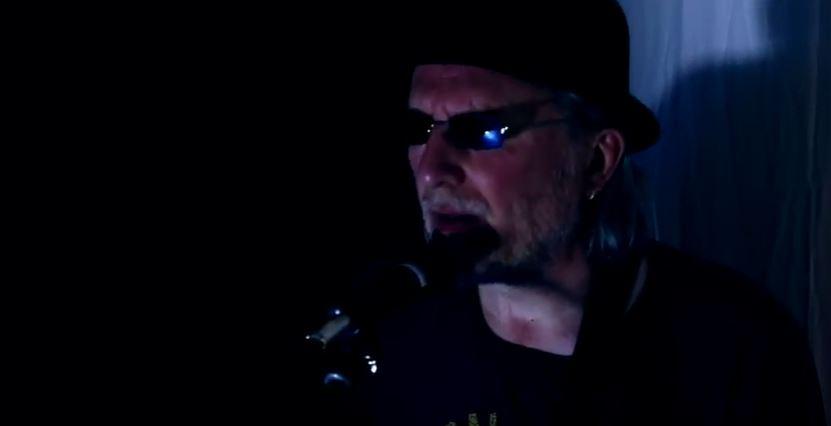 Bad Bob Bates – Blank Slate Acoustic Session (Part 3) – VIDEO