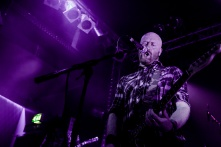 Coma Violet - August 2017 - Newcastle Academy