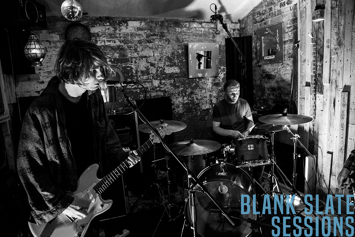 Creature – Blank Slate Session (Part 2) – VIDEO and PHOTOS
