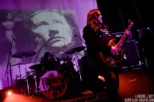 Electric Wizard - Riverside Newcastle - August 2017 - Jus Oborn