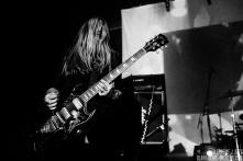 Electric Wizard - Riverside Newcastle - August 2017 - Liz Buckingham