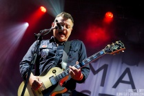 Manic Street Preachers - Times Square Newcastle - August 2017