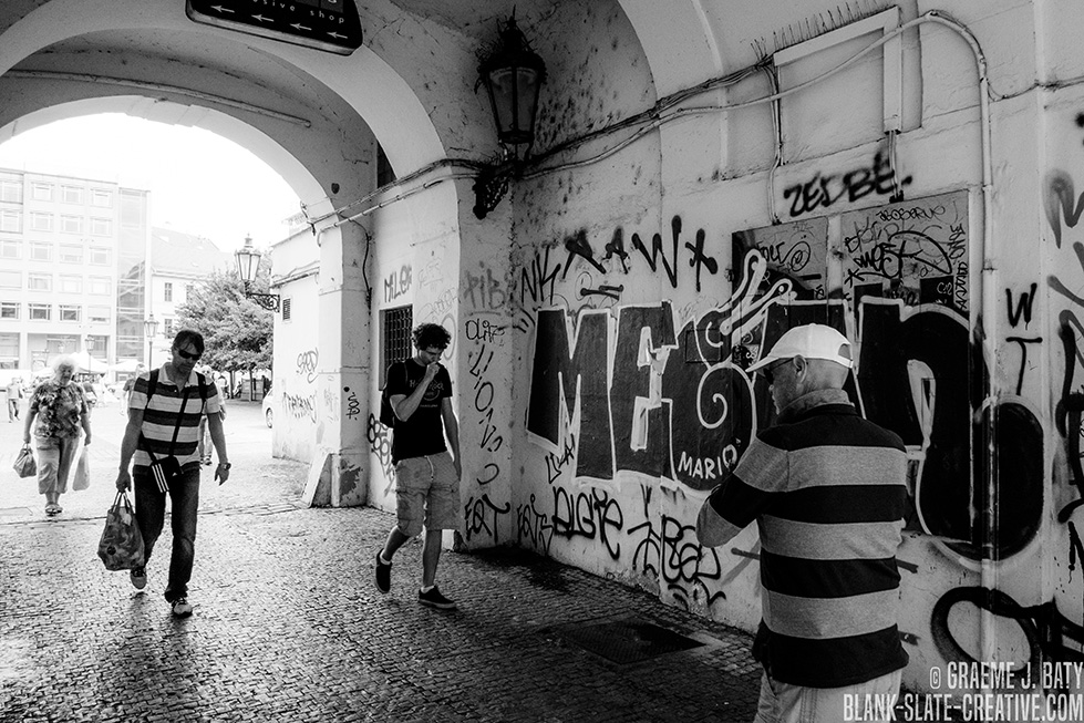 Prague (Praha), Czech Republic (PART 9) – STREET PHOTOGRAPHY FEATURE