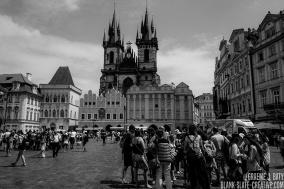 Prague (Praha), Czech Republic (PART 9) - STREET PHOTOGRAPHY FEATURE