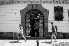 Prague (Praha), Czech Republic (PART 8) - STREET PHOTOGRAPHY FEATURE