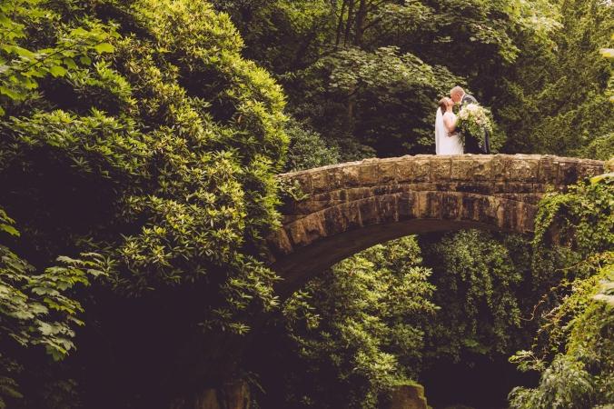 Wedding photos by Blank Slate Creative