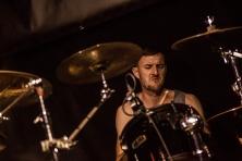 FEARhouse - September 2017 - Newcastle O2 Academy